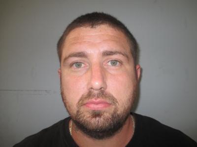 Daniel Gresham a registered Sex or Violent Offender of Oklahoma