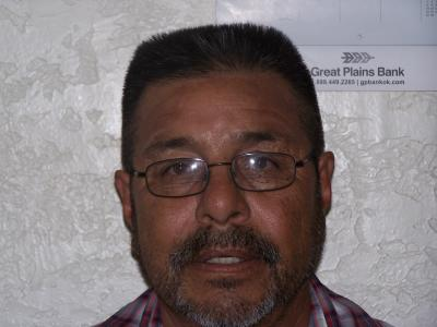 Manuel Togiles Reyes a registered Sex or Violent Offender of Oklahoma
