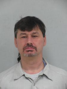 Ronnie J Bowen a registered Sex or Violent Offender of Oklahoma