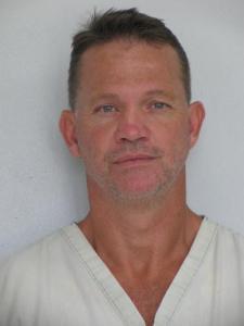 Marden Dewayne Hailey a registered Sex or Violent Offender of Oklahoma