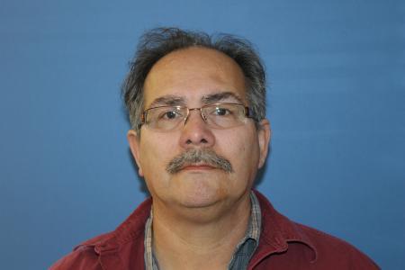 Ralph O Krebbs a registered Sex or Violent Offender of Oklahoma