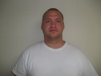 Anthony Wayne Bussell a registered Sex or Violent Offender of Oklahoma