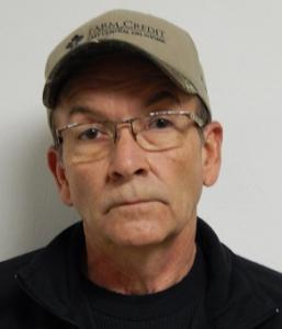 David Carlton Sampley a registered Sex or Violent Offender of Oklahoma