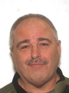 Steven Lee Burch a registered Sex or Violent Offender of Oklahoma