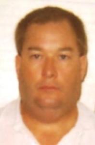 David Lee Carroll a registered Sex or Violent Offender of Oklahoma