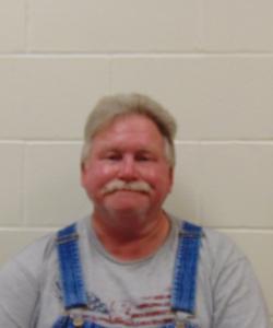 Michael Dale Gerht a registered Sex or Violent Offender of Oklahoma