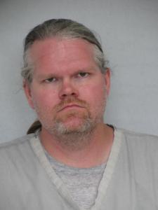 Benjamin Lee Sagel a registered Sex or Violent Offender of Oklahoma