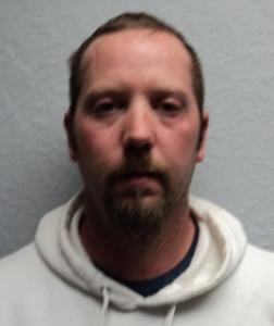 Gregory Gaines a registered Sex or Violent Offender of Oklahoma