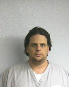 Jeremy Monroe Bumpas a registered Sex or Violent Offender of Oklahoma