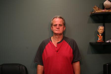 Behkam Bahadorani a registered Sex or Violent Offender of Oklahoma