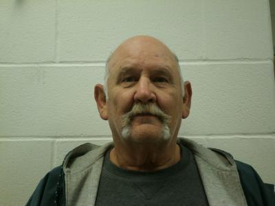 Jimmy Dewayne Bowles a registered Sex or Violent Offender of Oklahoma
