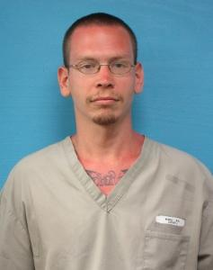 Aaron Lockhart a registered Sex or Violent Offender of Oklahoma