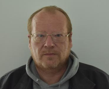 Shawn David Chambers a registered Sex or Violent Offender of Oklahoma