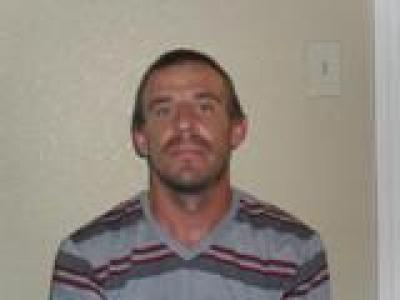Joshua Randall Whaley a registered Sex or Violent Offender of Oklahoma