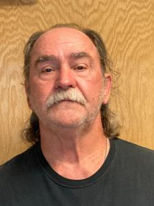 Darrell Ray Haney a registered Sex or Violent Offender of Oklahoma