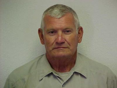 Carl Wayne Sullivan a registered Sex or Violent Offender of Oklahoma