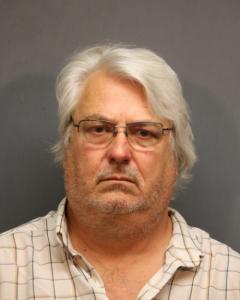 Anthony Marnette Hurst a registered Sex or Violent Offender of Oklahoma