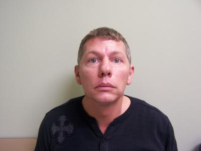 Steven Allen Gourd a registered Sex or Violent Offender of Oklahoma