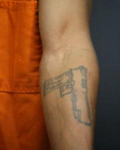 Willie Markham III a registered Sex or Violent Offender of Oklahoma