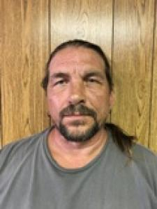 Mark Eugene Bolding a registered Sex or Violent Offender of Oklahoma