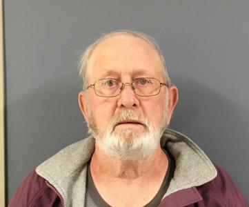 Edward Gene Blackwell a registered Sex or Violent Offender of Oklahoma