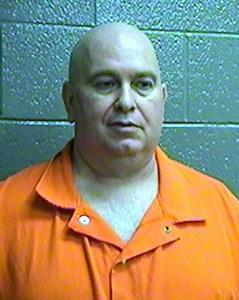 Daniel Floyd James a registered Sex or Violent Offender of Oklahoma