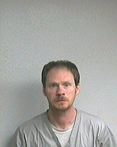 John W Mitchell a registered Sex or Violent Offender of Oklahoma