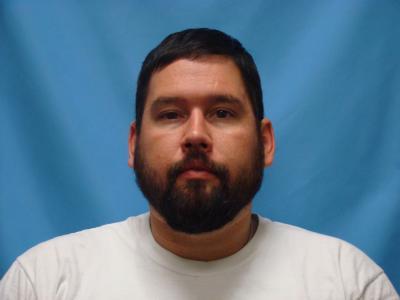 Wesley Brandon Sturm a registered Sex or Violent Offender of Oklahoma