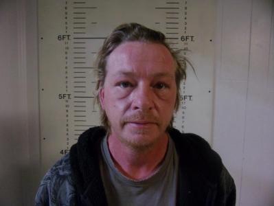 Billy Don Goins a registered Sex or Violent Offender of Oklahoma