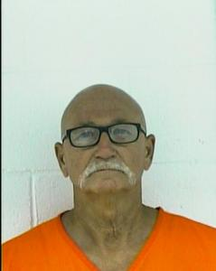 Kenneth Ray Long a registered Sex or Violent Offender of Oklahoma