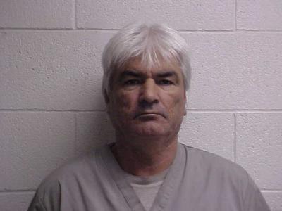 Russ Talmadge Lancaster a registered Sex or Violent Offender of Oklahoma