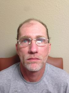 James Keith Rogers a registered Sex or Violent Offender of Oklahoma