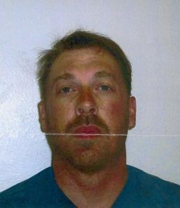 Travis Haragan a registered Sex or Violent Offender of Oklahoma
