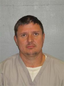 Clayton Roydon Wilson a registered Sex or Violent Offender of Oklahoma