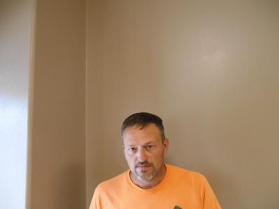 James Aaron Edenton a registered Sex or Violent Offender of Oklahoma