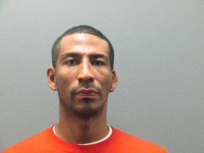 Luke William Hartfield a registered Sex or Violent Offender of Oklahoma