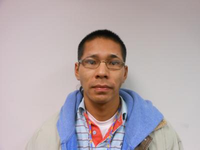 Benjamin Eugene Wilson a registered Sex or Violent Offender of Oklahoma