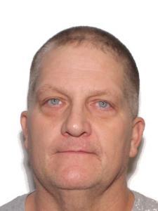 Donald Troy Johnson a registered Sex or Violent Offender of Oklahoma