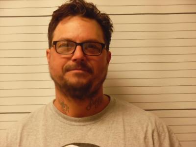 Charles Barrett Stocksen a registered Sex or Violent Offender of Oklahoma