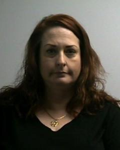 Victoria Lea Dacalio a registered Sex or Violent Offender of Oklahoma