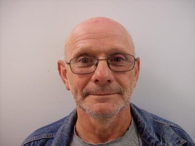 John Anthony Howell a registered Sex or Violent Offender of Oklahoma