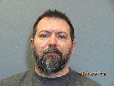 John W Barringer a registered Sex or Violent Offender of Oklahoma