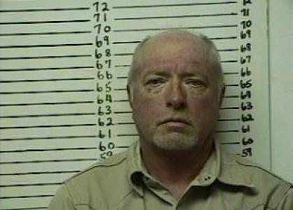 Michael William Bowden a registered Sex or Violent Offender of Oklahoma