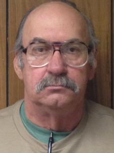 Robert Joe Claypool a registered Sex or Violent Offender of Oklahoma
