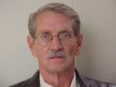 Ray Elwood Martin a registered Sex or Violent Offender of Oklahoma