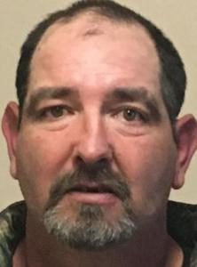 Mikeal Edwin Akers a registered Sex or Violent Offender of Oklahoma