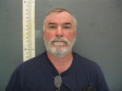 Rex Lee Diggs a registered Sex or Violent Offender of Oklahoma