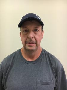 Calvin Wade Garrett Sr a registered Sex or Violent Offender of Oklahoma