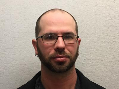 Devin Ray Hintergardt a registered Sex or Violent Offender of Oklahoma