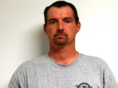 James Edward Justice a registered Sex or Violent Offender of Oklahoma